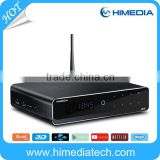 2015 newest higher end A53 Android 5.1 google Internet Streaming arabic iptv set top box                                                                         Quality Choice