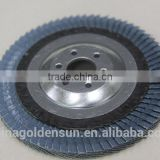 abrasive cloth disc for welding polishing