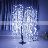 7ft Party Decorative LED Weeping Willow Tree Light