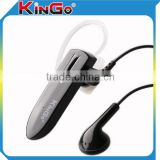 2016 New Products Hidden Bluetooth Headphone Wireless Earphone for Phone