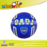 cheap promotional soccer ball/football for promotion or kids or gift