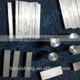 polishing lathed thin tungsten bar for sale