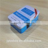 Wholesale rectangular laundry soap boxes