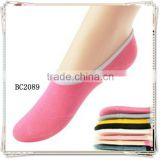 wholesale hot selling popular ladies bamboo ankle socks