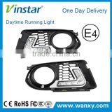 Vinstar high powe led drl for BMW E92 M-TECH high quality drl daytime running light for BMW E92 M_Tech