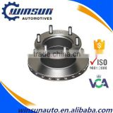 Canada Exported ATLEON Brake Disc 062004380