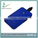 2014 Best Selling 3D USB Optical Gift Mouse/Laser Mouse/Sublimation Mouse Pad
