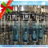KK-03 carbonated drinks bottled filling machinery                                                                         Quality Choice