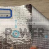 heat insulation aluminium foil price or building material