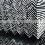 ms 60 degree galvanized steel angle bar