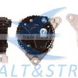 Alternator for CITROEN (Valeo version) 5701A5, 2541725A,CA1038IR,LESTER:12422
