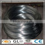 Glavanized iron wire ( electic & hot dipped galvanized ) used for construction, binding wire, hardware, hanger , fence
