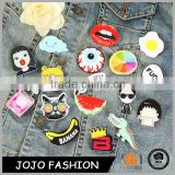 New Arrival Fashion HARAJUKU Brooches Badge Jewery Accessories Classic Cartoon Brooch                                                                         Quality Choice
