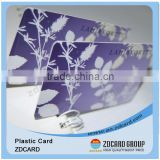 Plastic Smart Card/ PVC Chip Card/ Plastic ID Cards