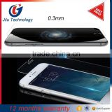 Best quality LCD Screen Guard For iPhone 6 plus Tempered Glass Screen Guard