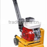 scarifier machine for floor concrete