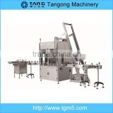 Automatic Barbecue Sauce Bottling Equipment