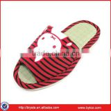 Women's indoor Slippers,indoor House Slippers,Bunny slipper, available four sizes in variety colors