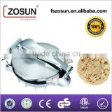 ZOSUN HIGH EFFICIENCY ZS-301 Electrical Roti maker