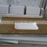 2015 raw material artificial marble for kitchen counter top