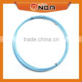 Electrical Nylon Wire Threader Cable Running Rods,Blue Nylon Fish Tape