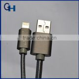 OEM design Braiding Standard USB To USB Type C V3.0 quick charge & data 6P 5X phone cables