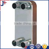 equal to SWEP GX64 High performance Copper Brazed Flat Plate Heat Exchanger for Swimming pool