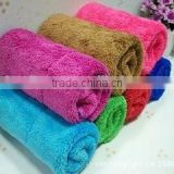 2015 hot selling,high quality,Quick-dry,compressed,microfiber towel for car cleaning in china manufacture