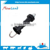 NL12204 electric fence gate handle,animal insulator fence
