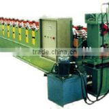 Floor Steel Panel Making Machine