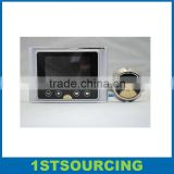 Movement detecting,digital peephole,digital peephole camera,digital peephole door viewer