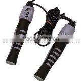 Digital jump rope /Fitness Equipment Jump Rope/Promotion gift Jump rope