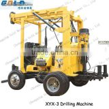 100M 200M 300M 400M Drilling Rig and Water Well Drilling Machine for Mining and Core Drilling Rig