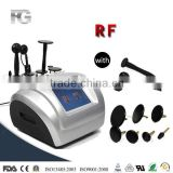 2015 new products Profesional radio frequency anting Wrinkle Removal rf facial beauty salon equipment