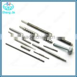 Stainless Steel Gate Valve Stem,High Precision Worm Gear Screw