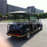 2014 new model electric retro car for real estate