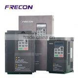 High performance 15kw elevator inverter with short floor function and built-in brake logic control