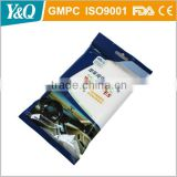 New Design Wet Cleaning Car Biodegradable lens wipes