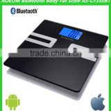 Best Bluetooth Electronic Body Fat Weighing Balance Scale with APP Free