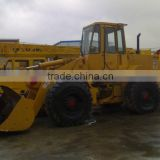 USED LOADER CAT 963E (Sell cheap good condition)