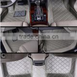 Factory price Colourful XPE material car floor mats