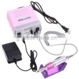 Electric Manicure Nail Drill File Machine To Nail 30x Drill Bits Kits