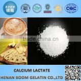 calcium lactate powder premix