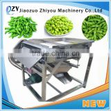 Hot Selling New Functional Edamame Sheller Fresh Soybean Sheller Green Soy Bean Sheller Machinery (whatsapp:0086 15039114052)