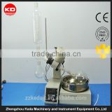 Electric Alcohol Distiller Rotary Evaporator