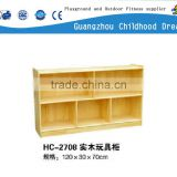 (HC-2708) Popular cabinet design for kids, cheap storage cabinet, wooden children furniture furniture for kids