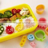 Vegetable cutter for Lunch box Vegetable cutter for Lunch box