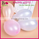 Hot Selling Kids Play Balloon Water Balloon Latex Free Balloons