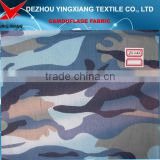 2015 hot selling unique fancy military fabric,100% Cotton Twill Fabric