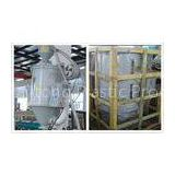 Vertical Plastic Hopper Dryer Systems For Automatic Plastic Injection Moulding Machine